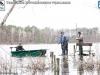 Przygotowanie Jeziora Żydowskiego do sezonu 2012
