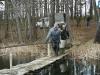 Zarybianie jeziora Żydowskiego i Czarnego
