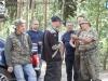"""Zawody wędkarskie """"O Puchar Jeziora Czarnego 2013"""""""
