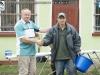 """Zawody wędkarskie """"O Puchar Prezesa 2011"""""""