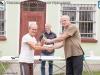 """Zawody wędkarskie """"O Puchar Prezesa TSW 2013"""""""