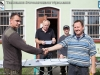 """Zawody wędkarskie """"O Puchar Zarządu TSW 2012"""""""