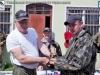 """Zawody wędkarskie """"Otwarcie Sezonu 2012"""""""