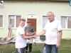 """Zawody wędkarskie """"Otwarte Gmina Trzciel 2014"""""""